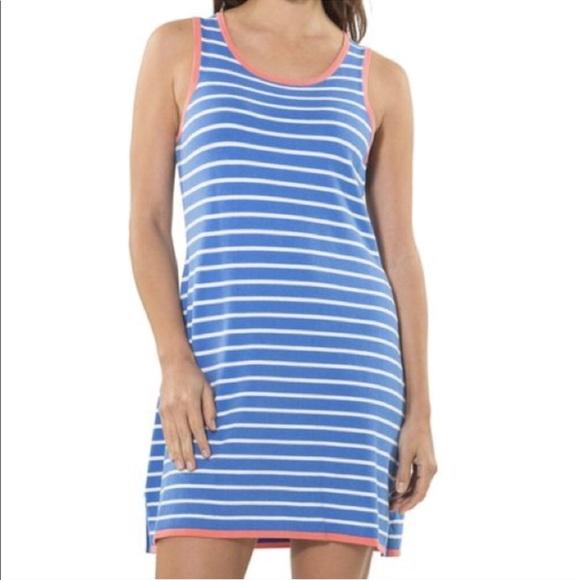 37dae08f0280 Sail to Sable Dresses | New Knit Sweater Striped Dress | Poshmark